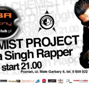 Image for 'RP Da Singh Vs Alchemist Project'