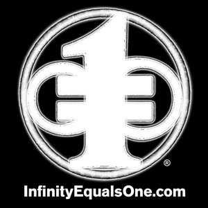Image for 'Infinity Equals One'