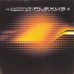 Image for 'Luminux VS Perplex'