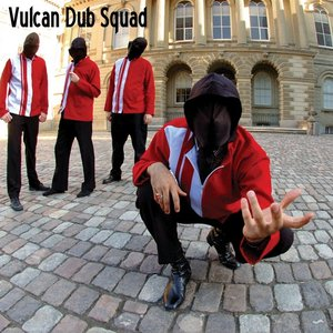 Image for 'The Vulcan Dub Squad'