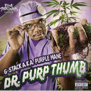 Image for 'G-Stack A.K.A Purple Mane'