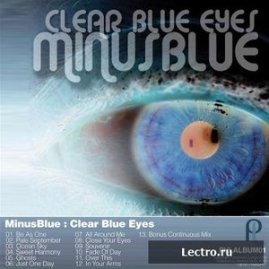 Image for 'MinusBlue'