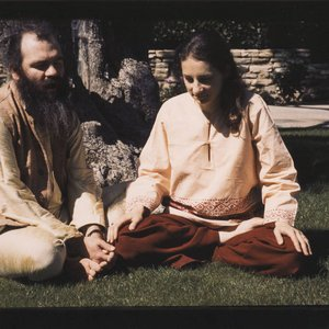 Image for 'La Monte Young & Marian Zazeela'