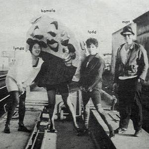 Image for 'Kamala & The Karnivores'