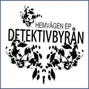 Image for 'Detektivbyrεn'
