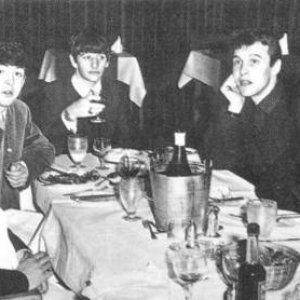 Imagen de 'Tony Sheridan & The Beat Brothers'
