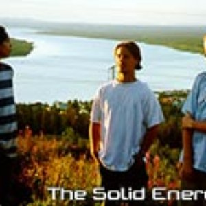 Image for 'The Solid Energy Crew'