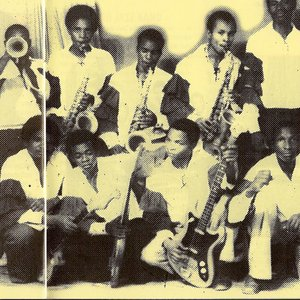 Image for 'Jamhuri Jazz Band'