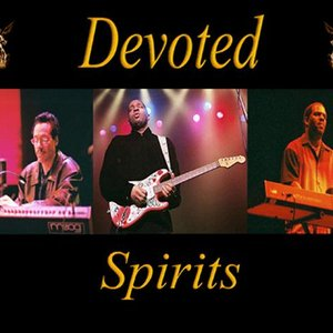 Image for 'Devoted Spirits'