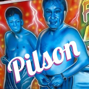 Image for 'Pilson'
