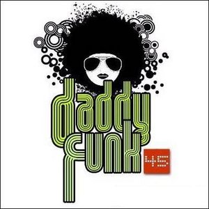 Image for 'Daddy Funk 45'