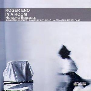 Image pour 'Roger Eno - Harmonia Ensemble'