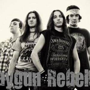 Image for 'Raygun Rebels'