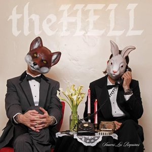 Image for 'TheHELL'