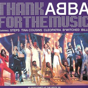 Image for 'Steps, Tina Cousins, Cleopatra, B*WItched & Billie'