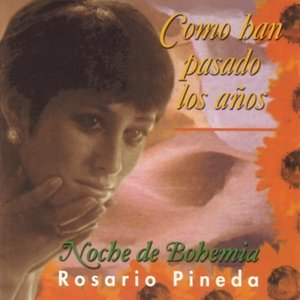 Image for 'Rosario Pineda'