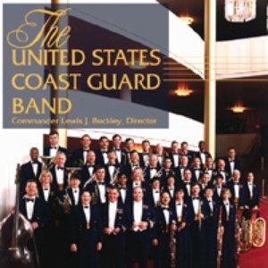 Bild für 'United States Coast Guard Band'