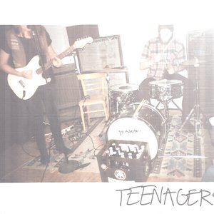 Image for 'Teenagers'