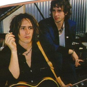 Bild für 'Izzy Stradlin And The Ju Ju Hounds'