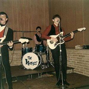 Image for 'The Novas'