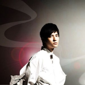 Image for 'Vic Zhou (周渝民)'