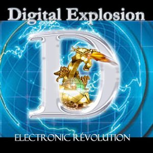 Image for 'Digital Explosion'