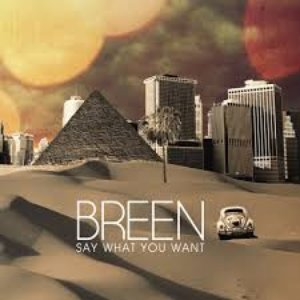 Image for 'Breen.'