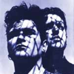 Image for 'Gavin Friday & The Man Seezer'