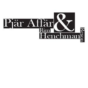 Image for 'Pjär Affär & Henchman'