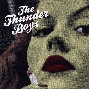 Image for 'Thunderboys'