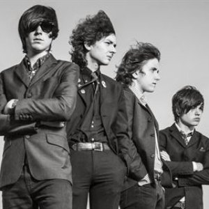 Image for 'The Strypes'