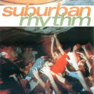 Image for 'Suburban Rhythm'