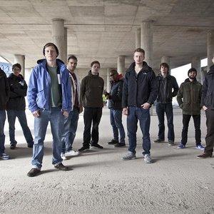 Bild för 'Basement Funk Orchestra'