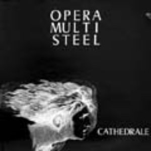 Image for 'Opéra Multi Steel'