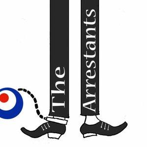 Image for 'The Arrestants'