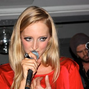 Image for 'Lizzy Pattinson'