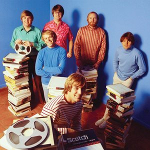 Imagem de 'The Beach Boys'