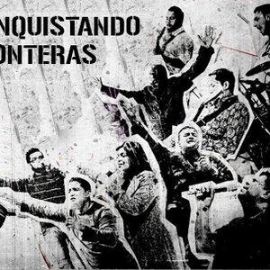 Image for 'CONQUISTANDO FRONTERAS'