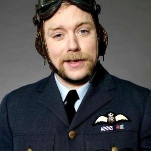 Image for 'Rufus Hound'