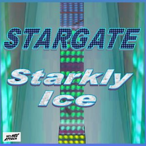 Image for 'Starkly Ice'