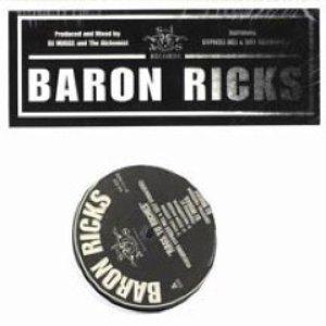 Image for 'Baron Ricks'