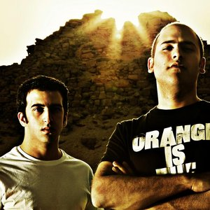 Immagine per 'Solarstone with Aly & Fila'