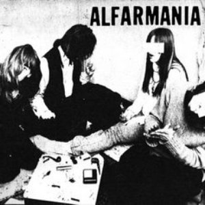 Image for 'alpharmania'