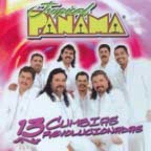 Image pour 'Tropical Panama'