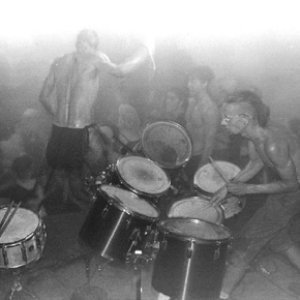 Imagem de 'Crash Worship'