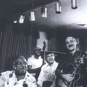 Image for 'Joe Pass with Red Mitchell'
