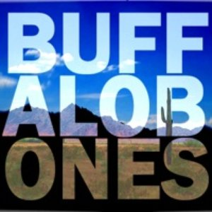 Bild för 'Buffalo Bones'