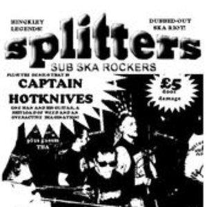 Image for 'Splitters'