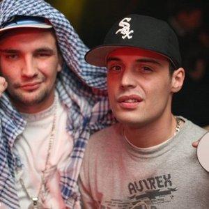 Image for 'Basta & GUF'