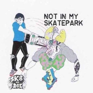 Bild für 'Sk8 Or Die'